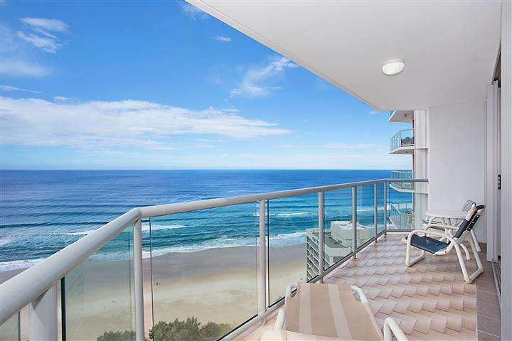 Main view of Homely apartment listing, 26C 5 Clifford Street, Surfers Paradise, QLD 4217