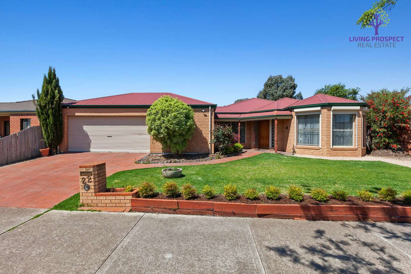 Main view of Homely house listing, 22 Willowgreen Way, Point Cook VIC 3030