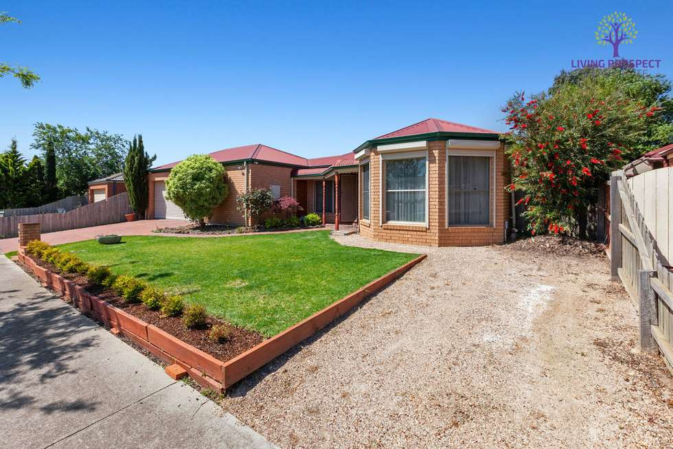 Second view of Homely house listing, 22 Willowgreen Way, Point Cook VIC 3030