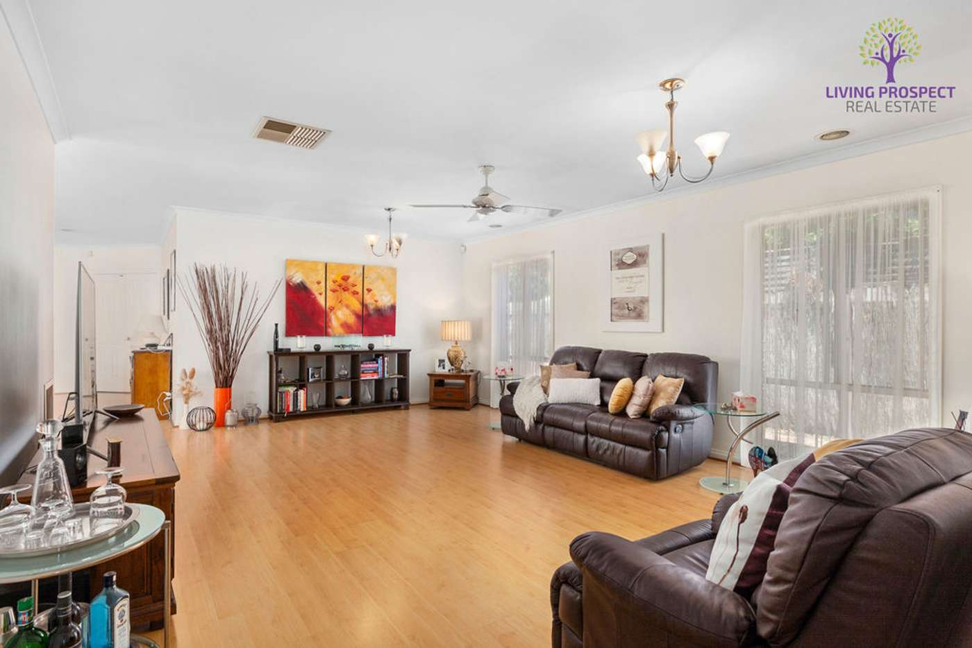 Sixth view of Homely house listing, 22 Willowgreen Way, Point Cook VIC 3030