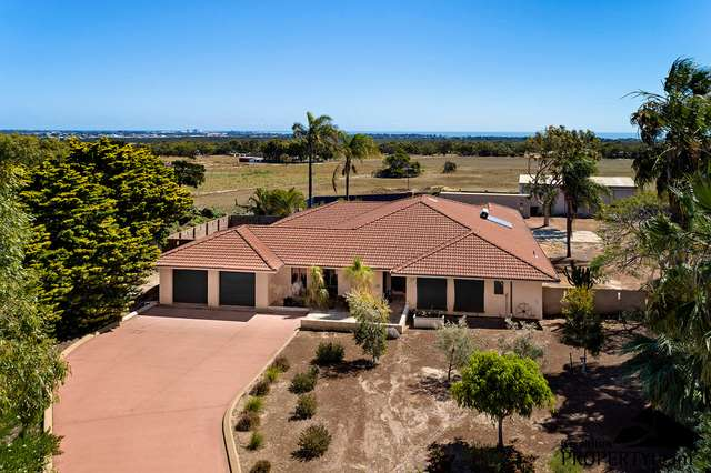 32 Webber Road, Moresby WA 6530