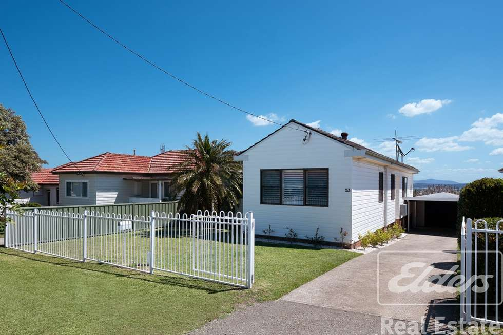 Second view of Homely house listing, 53 Dent Street, North Lambton NSW 2299