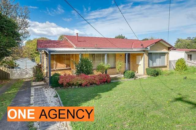 3 Coolibah Crescent, Bayswater VIC 3153