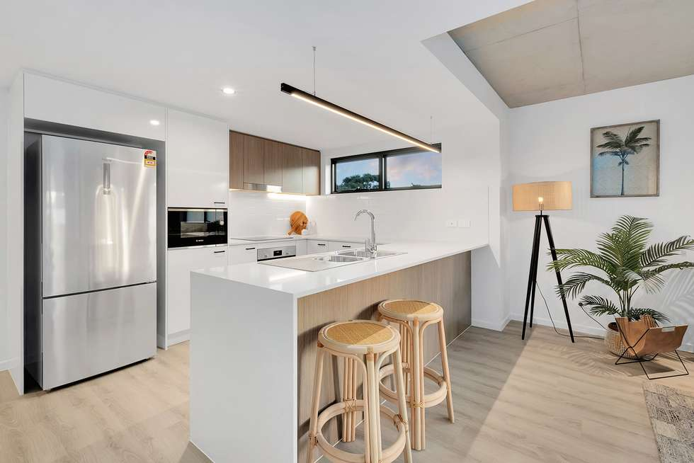 Second view of Homely apartment listing, 4/73 Primrose Street, Sherwood QLD 4075