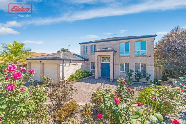 201 Meurants Lane, Glenwood NSW 2768