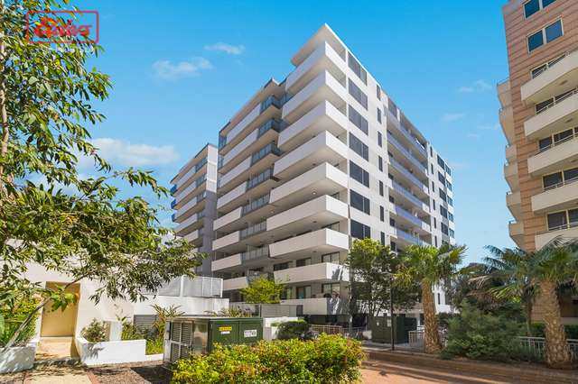 46/14 Pound Rd, Hornsby NSW 2077