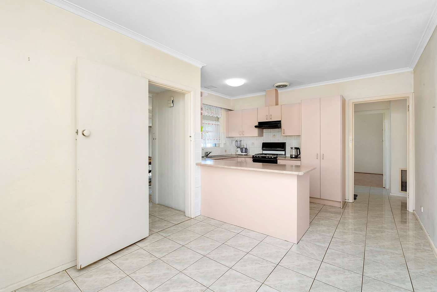 Sixth view of Homely house listing, 125 Centre Dandenong Road, Cheltenham VIC 3192