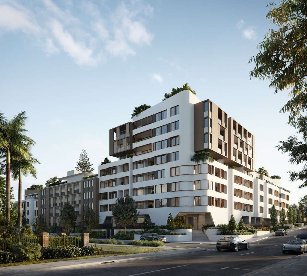 Main view of Homely apartment listing, 1 Gloucester Street, Burwood, NSW 2134