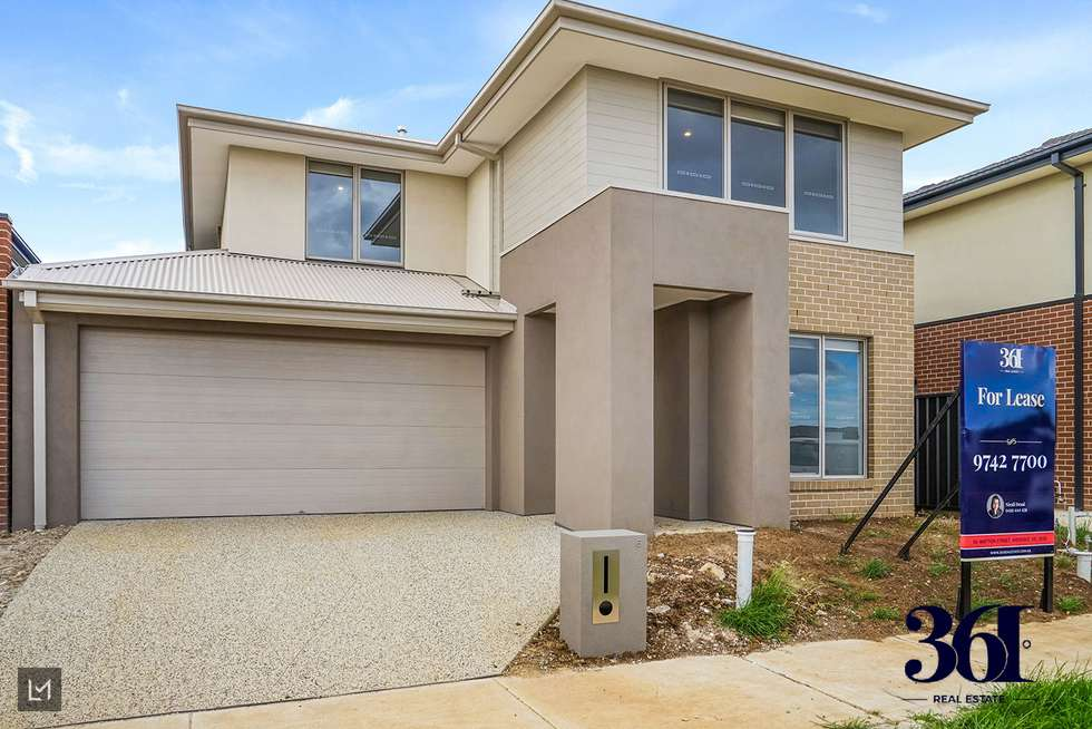 Second view of Homely house listing, 6 Trajectory Drive, Tarneit VIC 3029