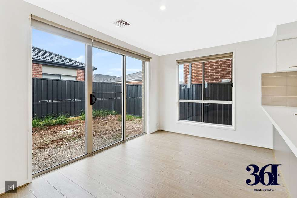 Fifth view of Homely house listing, 6 Trajectory Drive, Tarneit VIC 3029