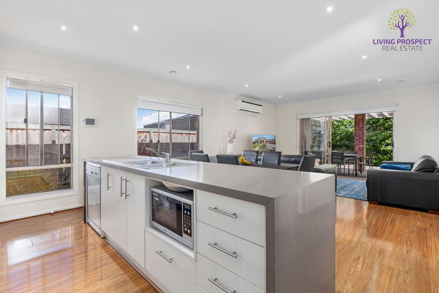 Seventh view of Homely house listing, 26 Orpheus Street, Point Cook VIC 3030