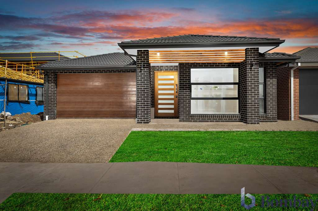 Main view of Homely house listing, 36 Shale way, Wollert, VIC 3750