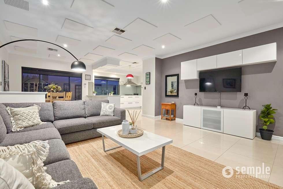 Second view of Homely house listing, 82 Birkett Avenue, Beeliar WA 6164