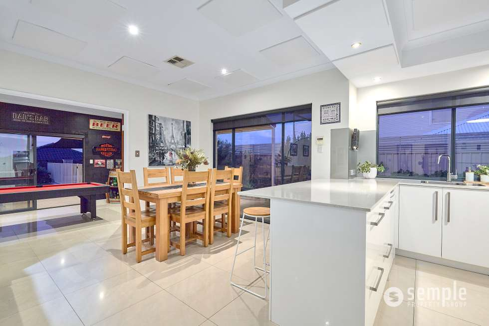 Fifth view of Homely house listing, 82 Birkett Avenue, Beeliar WA 6164