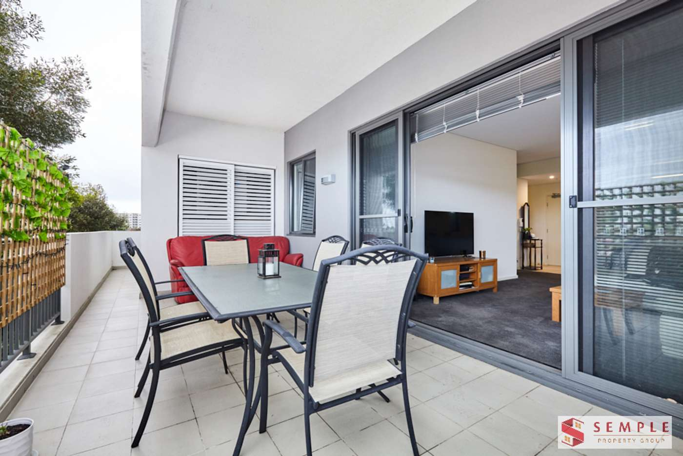 Main view of Homely apartment listing, 50/16 Midgegooroo Avenue, Cockburn Central WA 6164