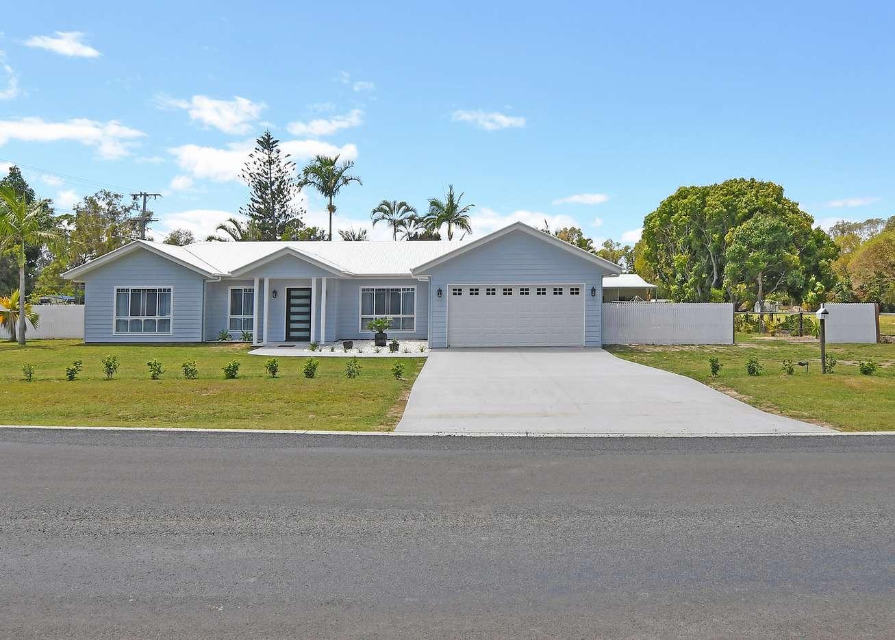Main view of Homely house listing, 2 CARRICK WAY, Wondunna, QLD 4655