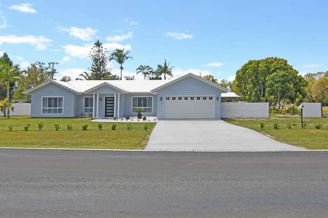 2 CARRICK WAY, Wondunna QLD 4655