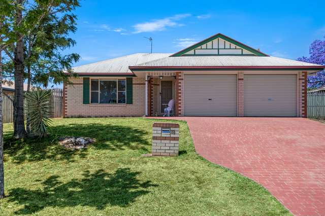 22 Biscay Crescent, Glenvale QLD 4350