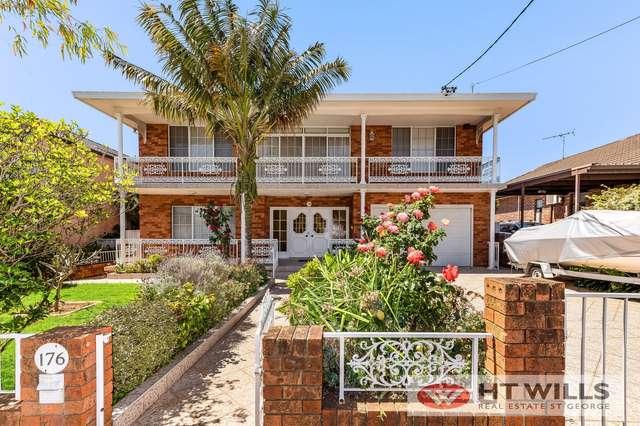 176 Carrington Avenue, Hurstville NSW 2220
