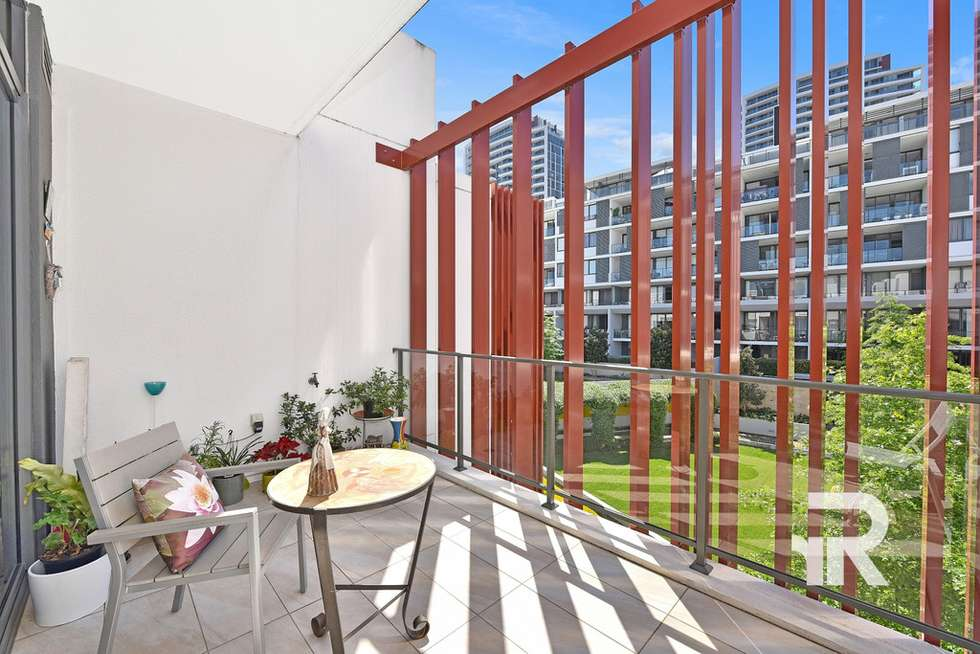 Third view of Homely apartment listing, 410/5 Nina Gray Ave, Rhodes NSW 2138