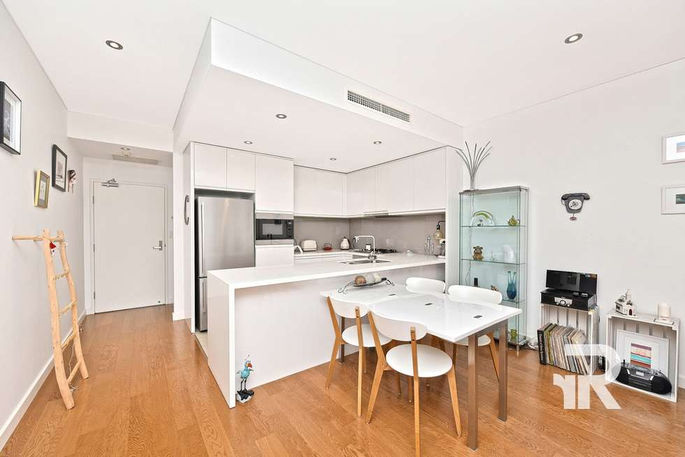 Fourth view of Homely apartment listing, 410/5 Nina Gray Ave, Rhodes NSW 2138