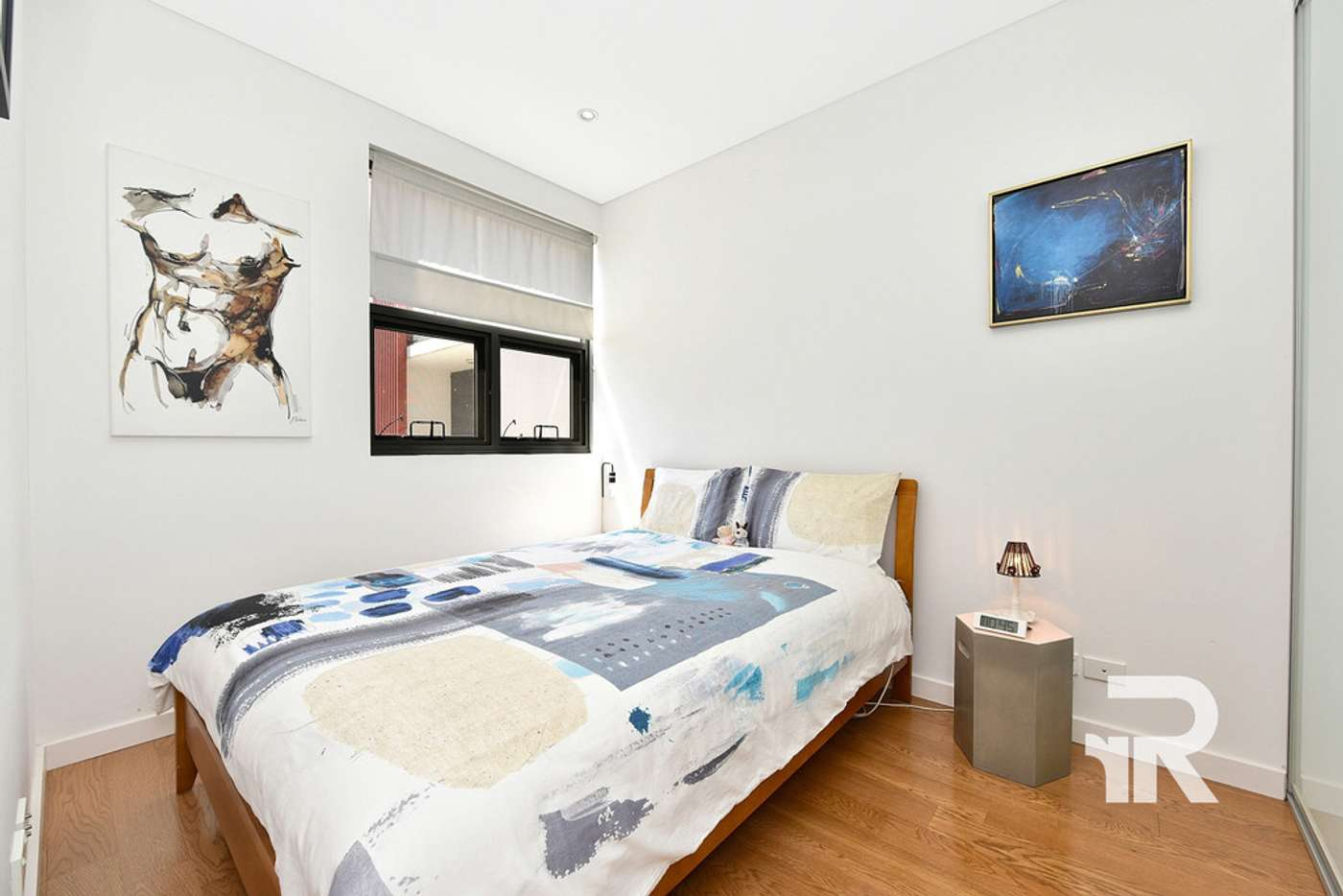 Fifth view of Homely apartment listing, 410/5 Nina Gray Ave, Rhodes NSW 2138
