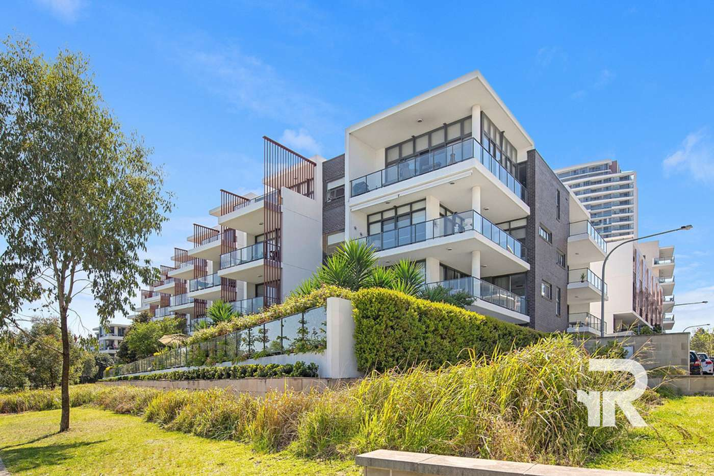 Sixth view of Homely apartment listing, 410/5 Nina Gray Ave, Rhodes NSW 2138