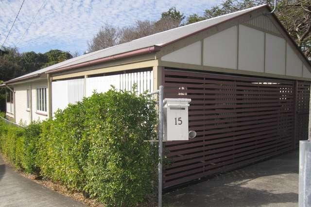 15 Gilbert Road, Windsor QLD 4030