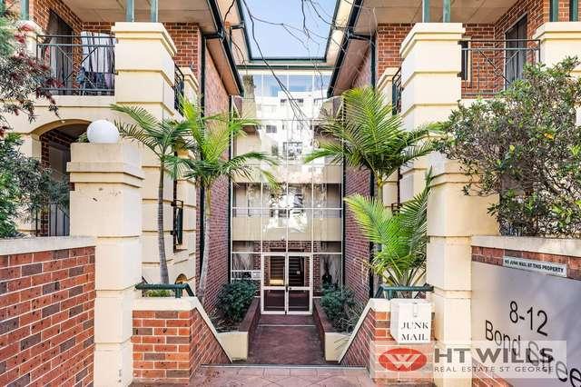 2/8-12 Bond Street, Hurstville NSW 2220
