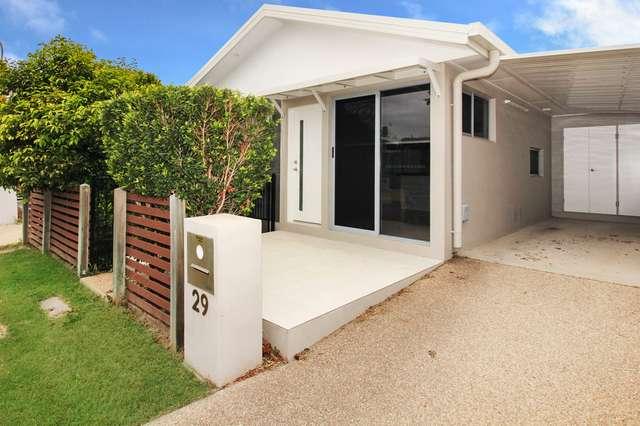 29 Huxley Crescent, Oonoonba QLD 4811