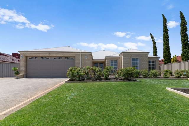 28 Rochefort Retreat, Port Kennedy WA 6172