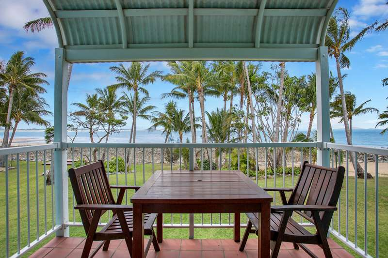 Main view of Homely unit listing, 235/6 Beach Road, Dolphin Heads, QLD 4740