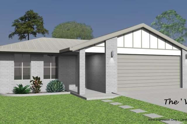 Lot 303 Imperial Circuit, Eli Waters QLD 4655