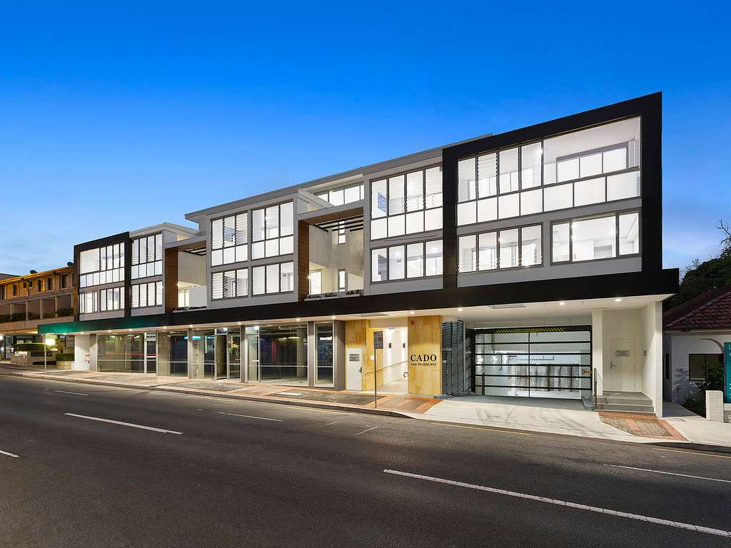 Main view of Homely apartment listing, 120-126 Penshurst Street, Willoughby, NSW 2068