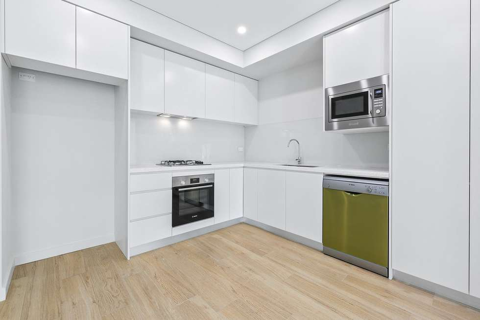 Third view of Homely apartment listing, 202/120-126 Penshurst Street, Willoughby NSW 2068