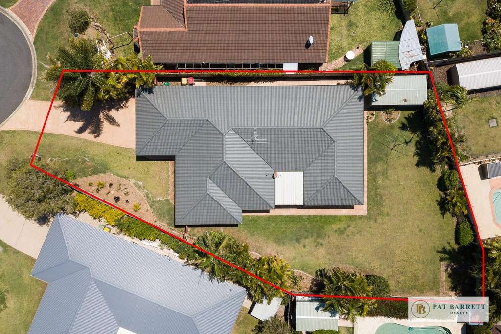 Main view of Homely house listing, 11 Leicester Street, Birkdale, QLD 4159