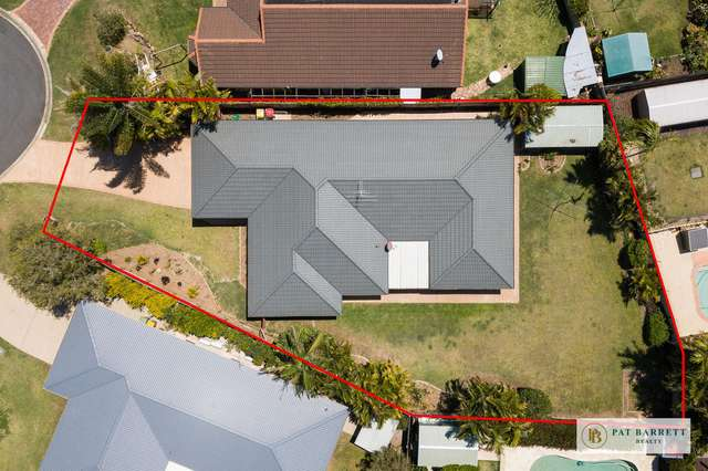 11 Leicester Street, Birkdale QLD 4159