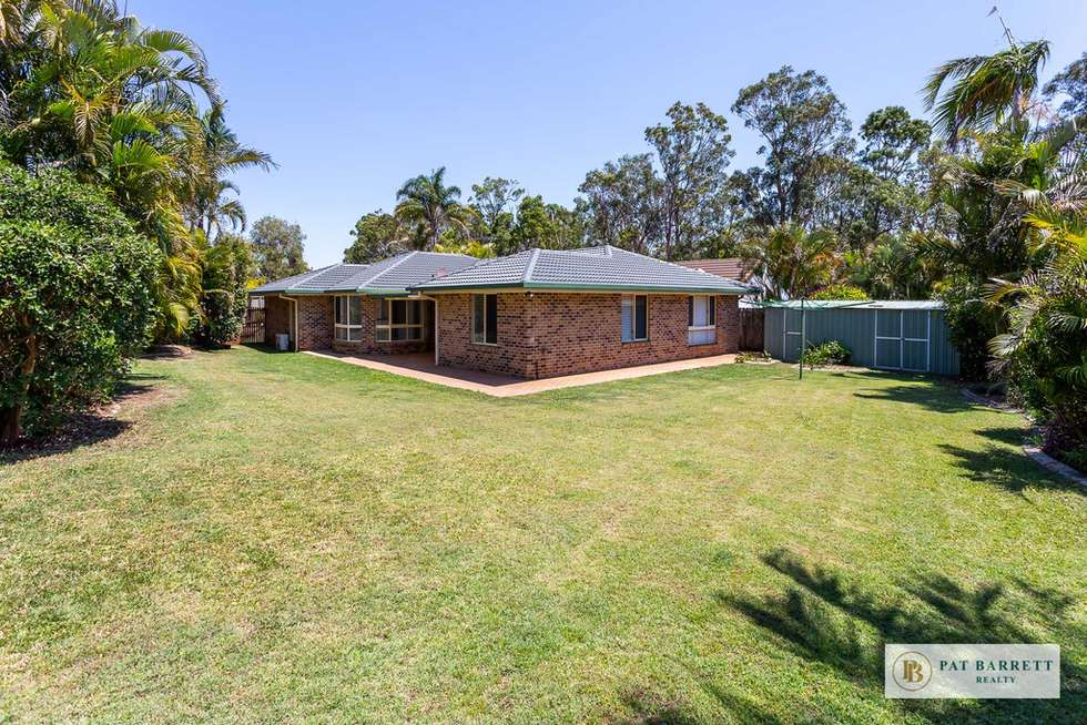 Second view of Homely house listing, 11 Leicester Street, Birkdale QLD 4159