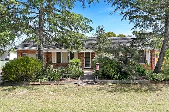 21 Jarrah Avenue, Bradbury NSW 2560
