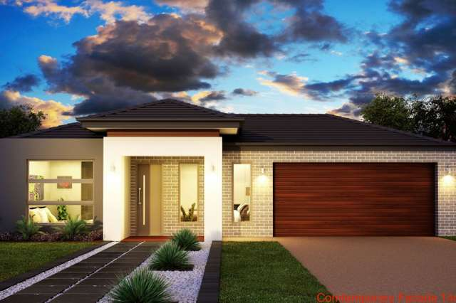 Lot 108, 3-7 Pink Hill Boulevard, Beaconsfield VIC 3807