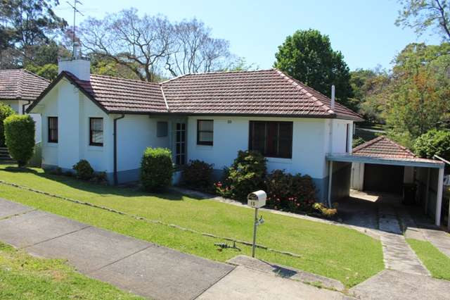 15 Driver St, West Ryde NSW 2114