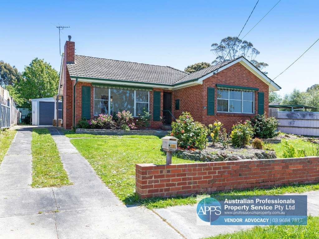 Main view of Homely house listing, 15 Messmate Street, Frankston North, VIC 3200