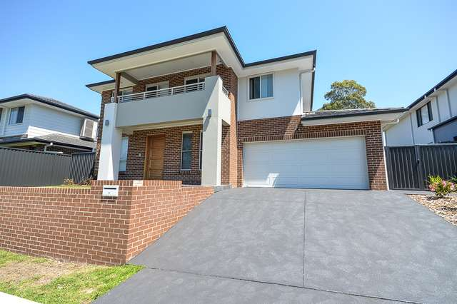26 Wilkinson Avenue, Kings Langley NSW 2147
