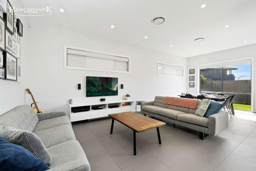 Second view of Homely house listing, 23 Palmer Terrace, Moorebank NSW 2170