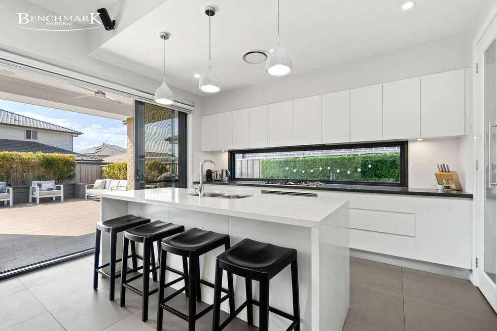 Third view of Homely house listing, 23 Palmer Terrace, Moorebank NSW 2170