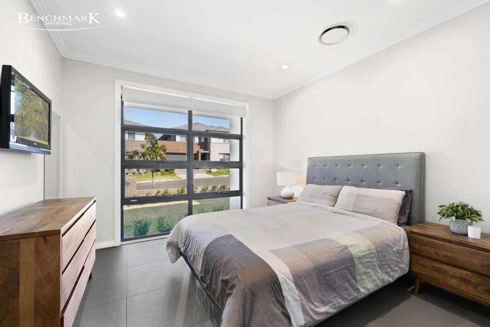Fourth view of Homely house listing, 23 Palmer Terrace, Moorebank NSW 2170