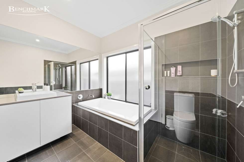 Fifth view of Homely house listing, 23 Palmer Terrace, Moorebank NSW 2170