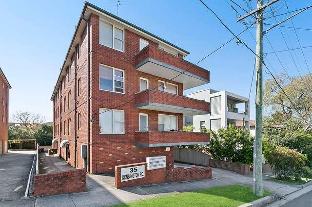 8/35 Kensington Road, Kensington NSW 2033