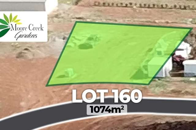 Lot 160 Moore Creek Gardens