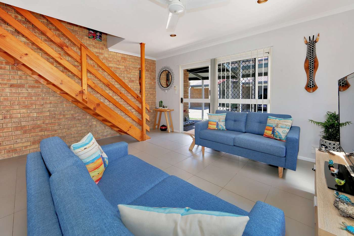 Main view of Homely townhouse listing, 9/99 Cypress Street, Torquay, QLD 4655